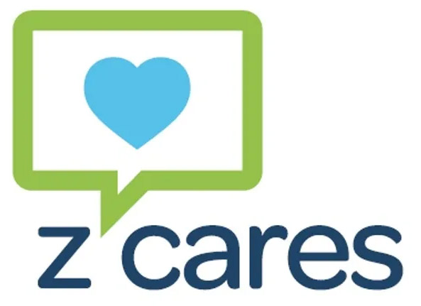 Z-Cares Foundation Logo